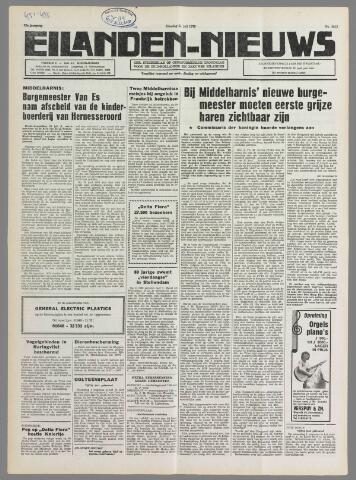 Eilanden-nieuws. Christelijk streekblad op gereformeerde grondslag 1979-07-31