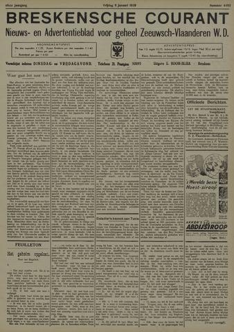 Breskensche Courant 1939-01-06