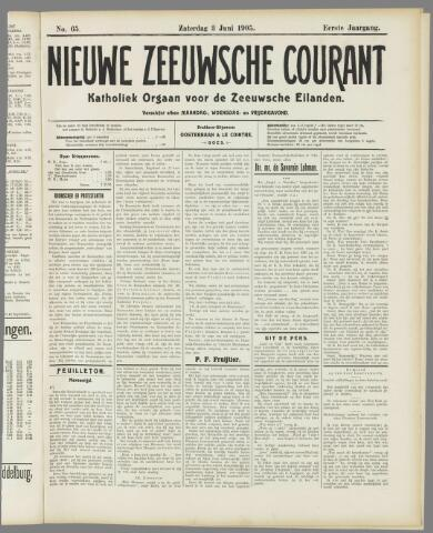 Nieuwe Zeeuwsche Courant 1905-06-03