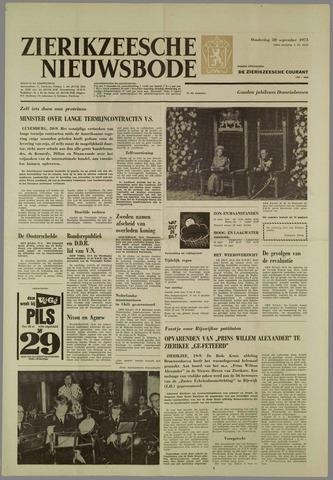 Zierikzeesche Nieuwsbode 1973-09-20