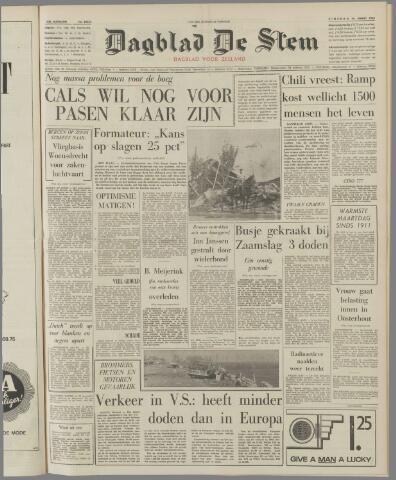 de Stem 1965-03-30