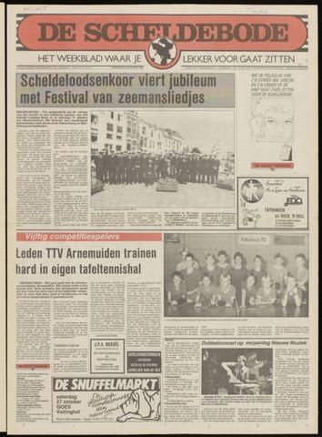 Scheldebode 1984-10-24