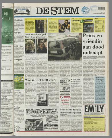 de Stem 1995-01-21