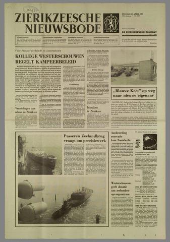 Zierikzeesche Nieuwsbode 1983-04-19