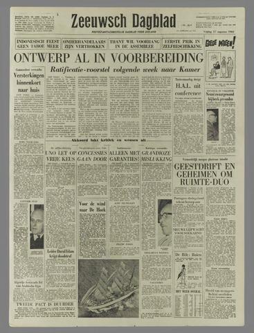 Zeeuwsch Dagblad 1962-08-17