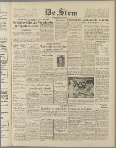 de Stem 1948-10-18