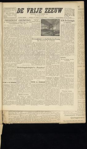 de Vrije Zeeuw 1946-09-30