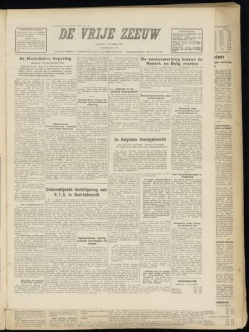 de Vrije Zeeuw 1949-10-04