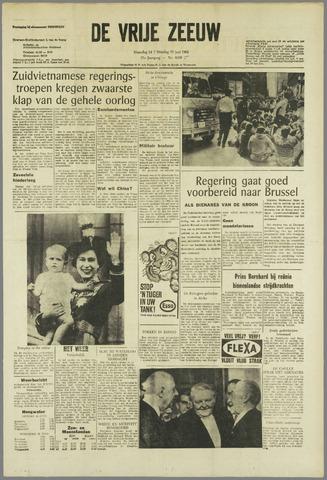de Vrije Zeeuw 1965-06-14