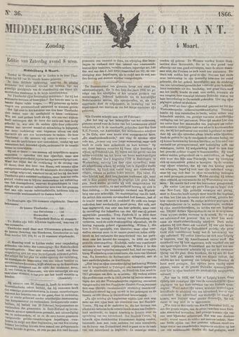 Middelburgsche Courant 1866-03-04