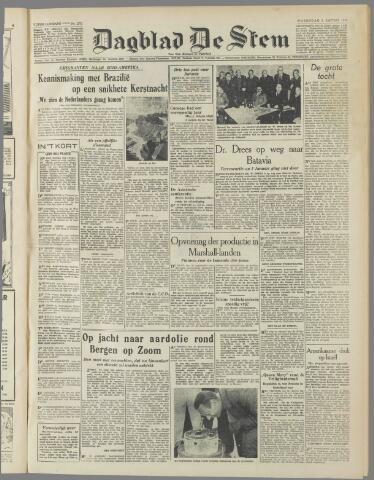 de Stem 1949-01-05