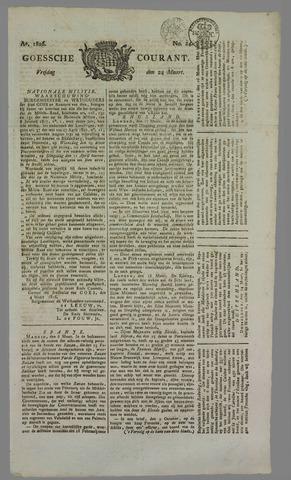 Goessche Courant 1826-03-24