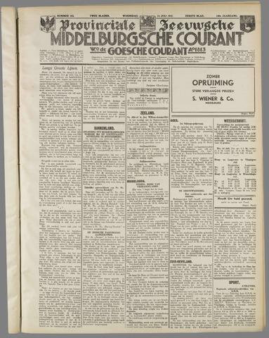 Middelburgsche Courant 1937-07-14
