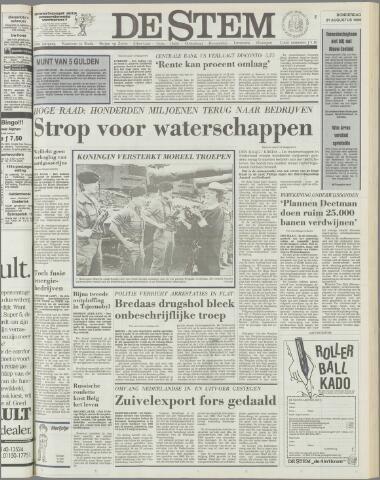 de Stem 1986-08-21