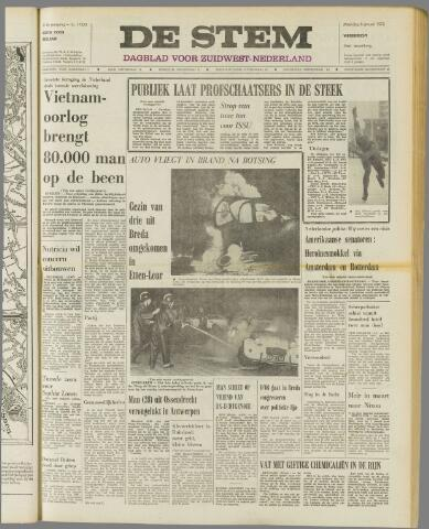 de Stem 1973-01-08