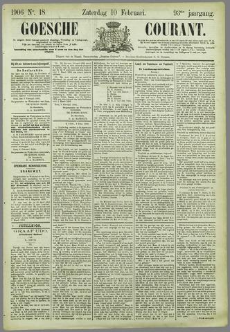 Goessche Courant 1906-02-10