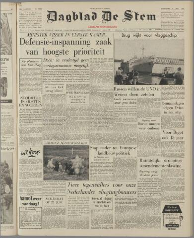 de Stem 1961-06-07