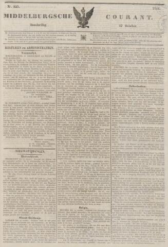 Middelburgsche Courant 1844-10-17