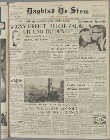 de Stem 1960-11-15