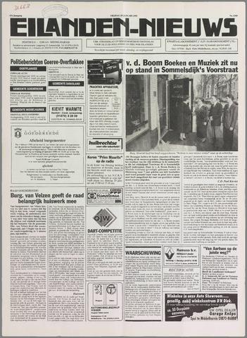 Eilanden-nieuws. Christelijk streekblad op gereformeerde grondslag 1995-01-20