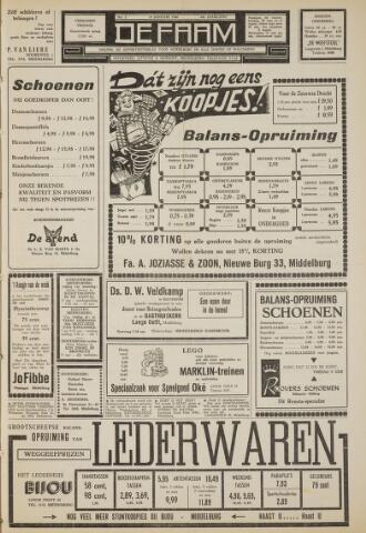 a119c7b9d35 de Faam en de Faam/de Vlissinger - 1960 - Krantenbank Zeeland
