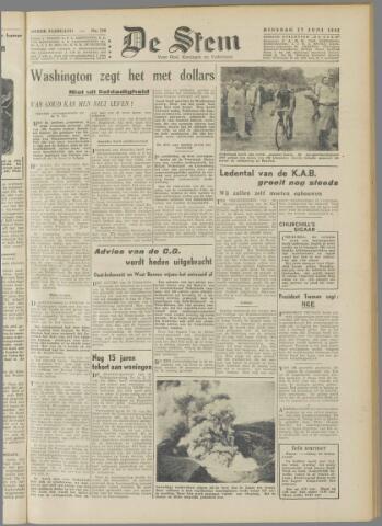 de Stem 1947-06-17