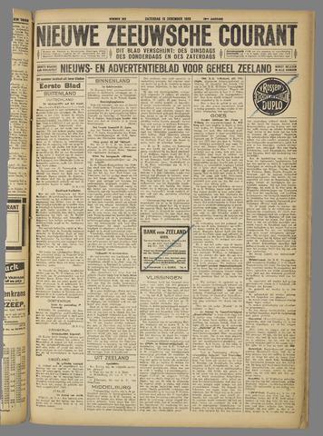 Nieuwe Zeeuwsche Courant 1923-12-15