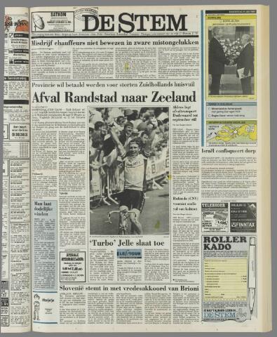 de Stem 1991-07-11