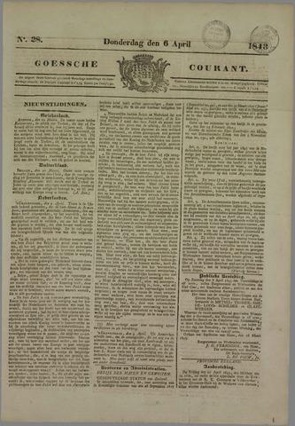 Goessche Courant 1843-04-06