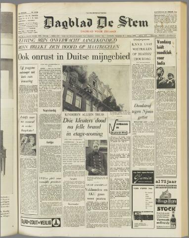 de Stem 1966-02-19