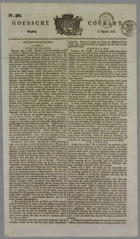 Goessche Courant 1833-04-12