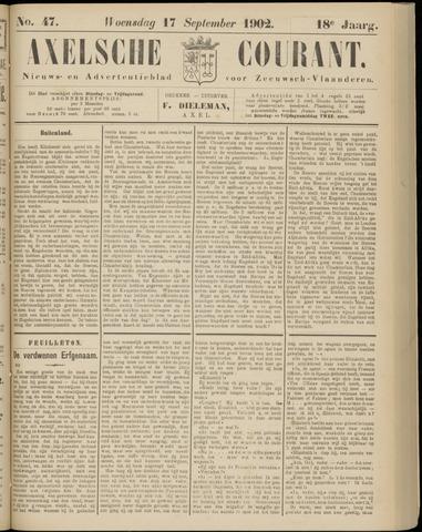 Axelsche Courant 1902-09-17