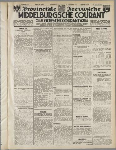Middelburgsche Courant 1936-08-13