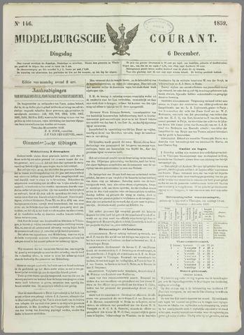 Middelburgsche Courant 1859-12-06