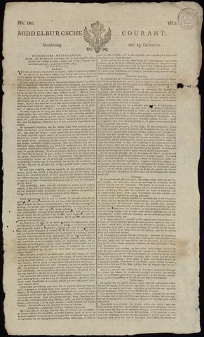 Middelburgsche Courant 1814-12-15