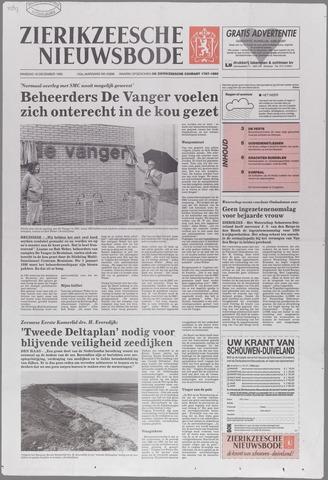 Zierikzeesche Nieuwsbode 1995-12-19
