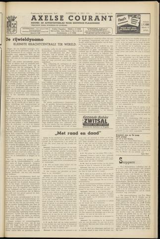 Axelsche Courant 1954-07-31