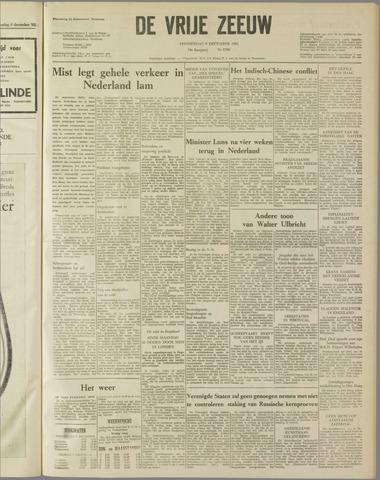 de Vrije Zeeuw 1962-12-06
