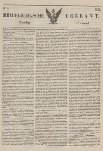 Middelburgsche Courant 1869-01-16