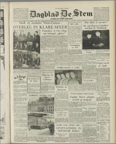 de Stem 1955-12-12