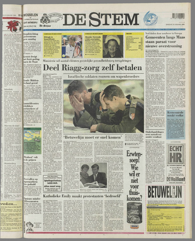 de Stem 1995-01-24