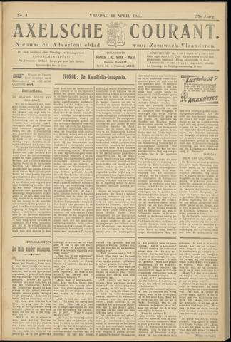 Axelsche Courant 1941-04-11