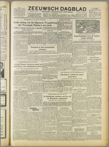 Zeeuwsch Dagblad 1952-02-06