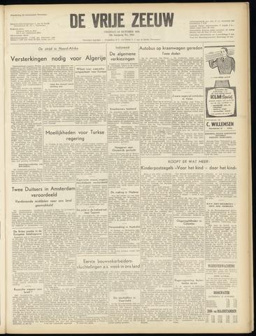 de Vrije Zeeuw 1955-10-14