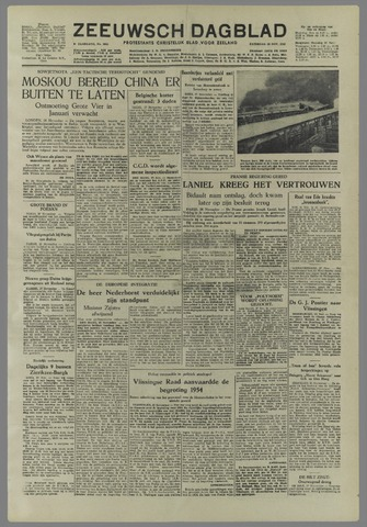 Zeeuwsch Dagblad 1953-11-28