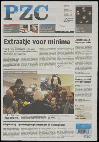 Provinciale Zeeuwse Courant 2013-02-28