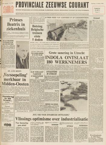 Provinciale Zeeuwse Courant 1969-10-11