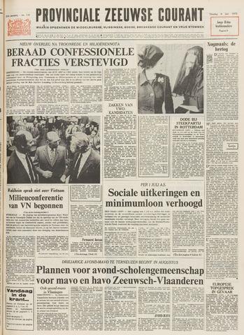 Provinciale Zeeuwse Courant 1972-06-06