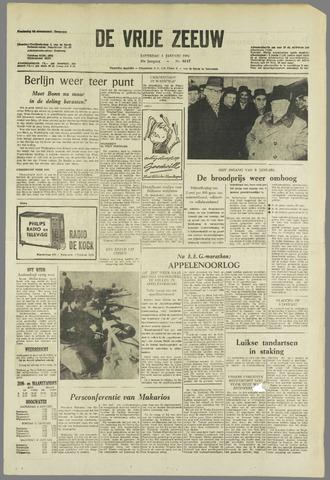 de Vrije Zeeuw 1964-01-04