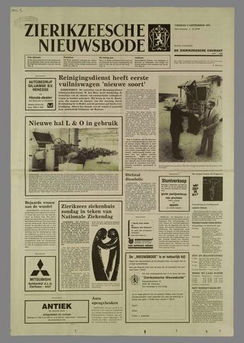 Zierikzeesche Nieuwsbode 1985-09-06